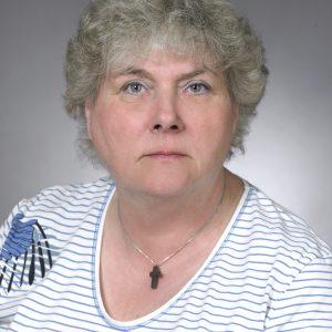 Maria Ansorge